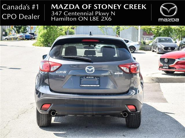 2016 Mazda CX-5 GS (Stk: SU1272) in Hamilton - Image 5 of 23