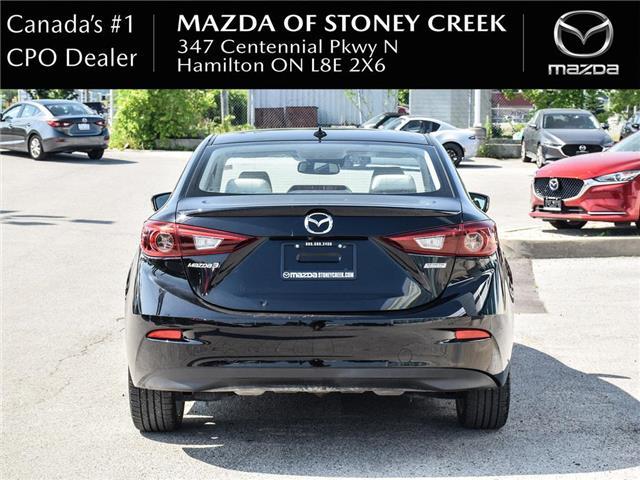 2016 Mazda Mazda3 GT (Stk: SU1324) in Hamilton - Image 5 of 24