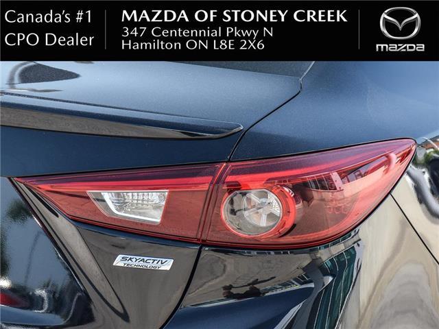 2016 Mazda Mazda3 GT (Stk: SU1324) in Hamilton - Image 7 of 24