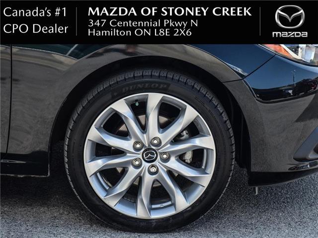 2016 Mazda Mazda3 GT (Stk: SU1324) in Hamilton - Image 8 of 24