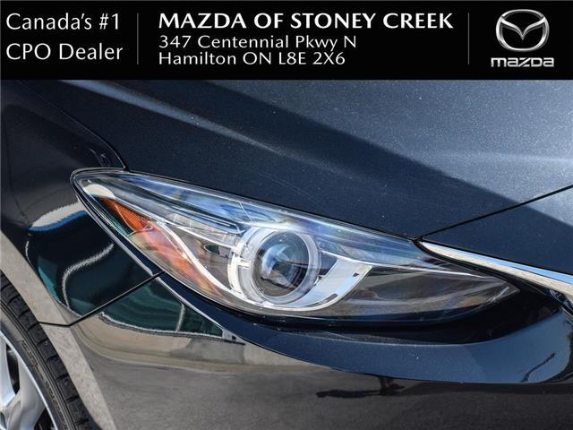 2016 Mazda Mazda3 GT (Stk: SU1324) in Hamilton - Image 9 of 24