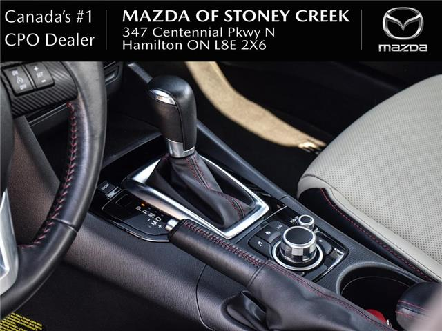 2016 Mazda Mazda3 GT (Stk: SU1324) in Hamilton - Image 10 of 24