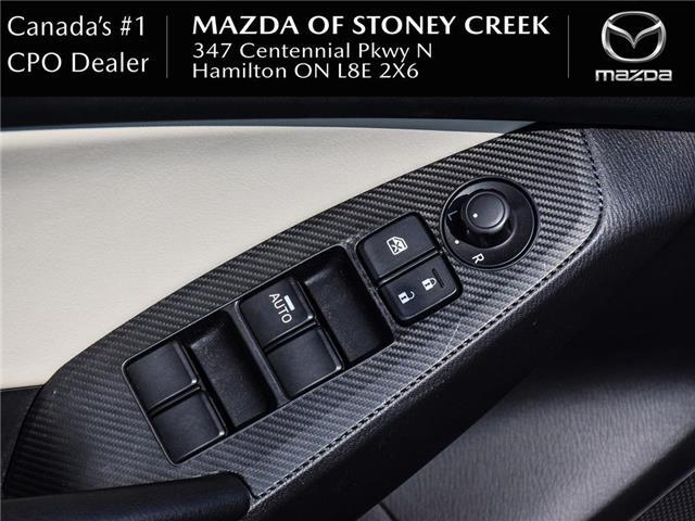 2016 Mazda Mazda3 GT (Stk: SU1324) in Hamilton - Image 11 of 24