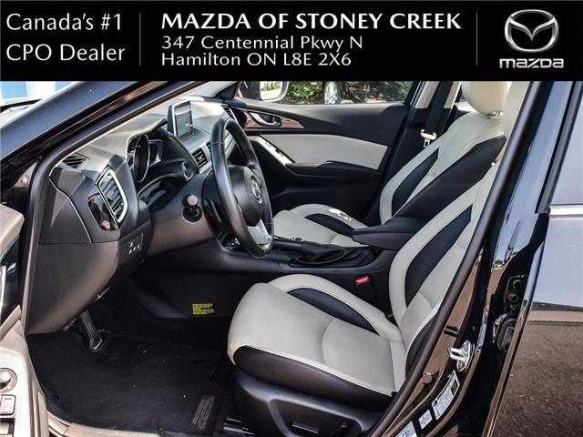 2016 Mazda Mazda3 GT (Stk: SU1324) in Hamilton - Image 13 of 24