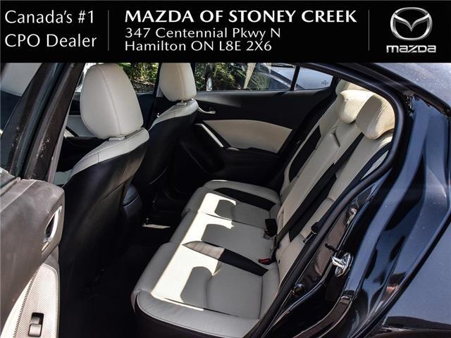 2016 Mazda Mazda3 GT (Stk: SU1324) in Hamilton - Image 14 of 24