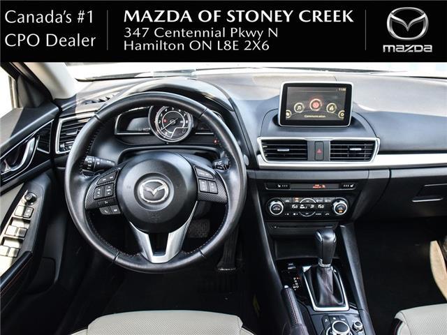 2016 Mazda Mazda3 GT (Stk: SU1324) in Hamilton - Image 15 of 24