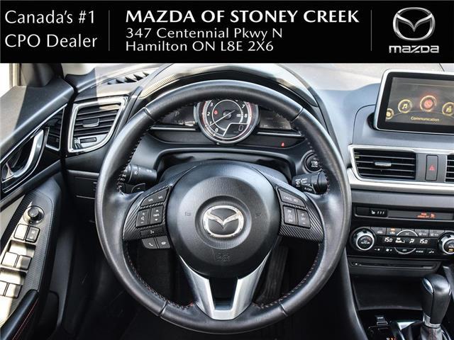 2016 Mazda Mazda3 GT (Stk: SU1324) in Hamilton - Image 16 of 24