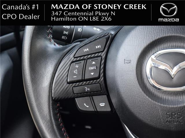 2016 Mazda Mazda3 GT (Stk: SU1324) in Hamilton - Image 18 of 24