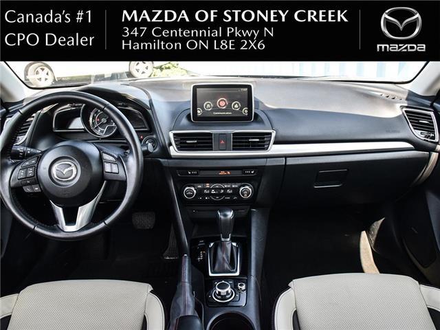 2016 Mazda Mazda3 GT (Stk: SU1324) in Hamilton - Image 20 of 24