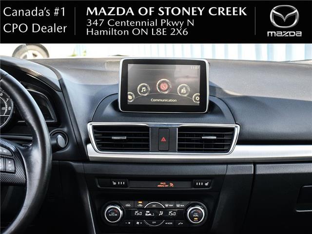 2016 Mazda Mazda3 GT (Stk: SU1324) in Hamilton - Image 21 of 24