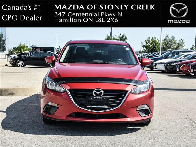 2016 Mazda Mazda3 GS (Stk: SU1329) in Hamilton - Image 3 of 24