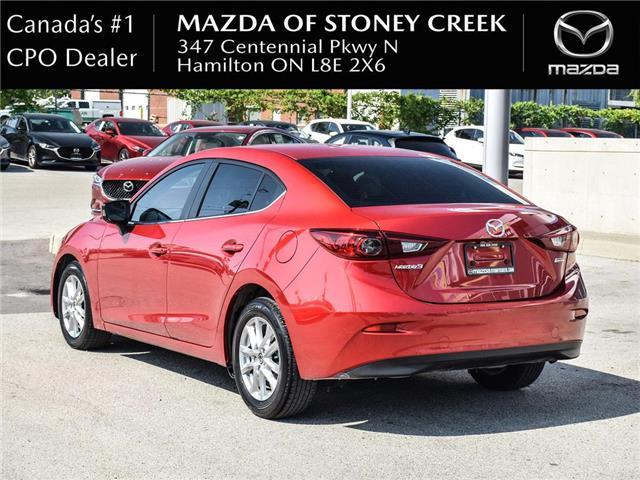 2016 Mazda Mazda3 GS (Stk: SU1329) in Hamilton - Image 5 of 24