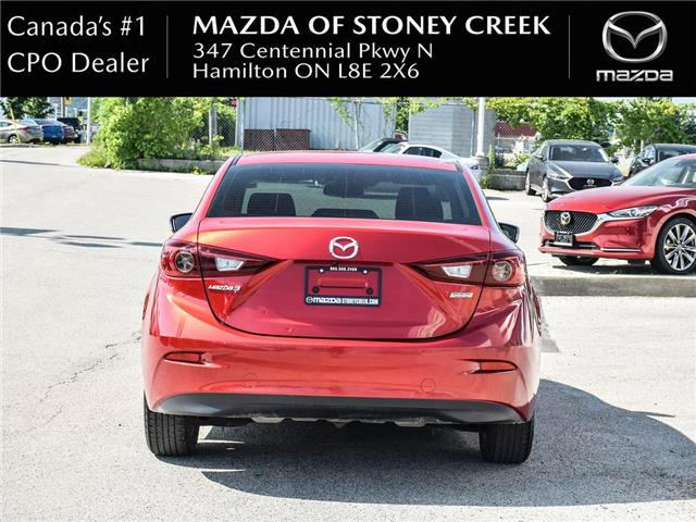2016 Mazda Mazda3 GS (Stk: SU1329) in Hamilton - Image 6 of 24