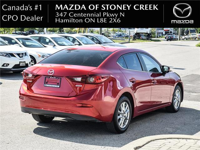 2016 Mazda Mazda3 GS (Stk: SU1329) in Hamilton - Image 7 of 24