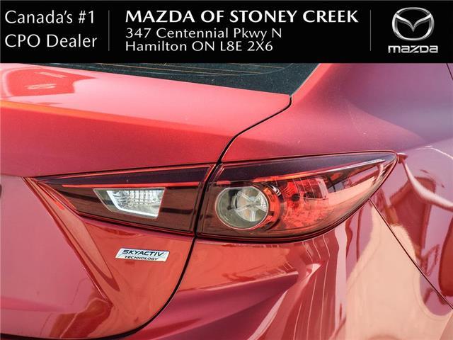 2016 Mazda Mazda3 GS (Stk: SU1329) in Hamilton - Image 8 of 24
