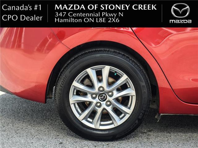 2016 Mazda Mazda3 GS (Stk: SU1329) in Hamilton - Image 9 of 24
