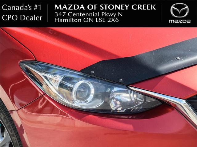 2016 Mazda Mazda3 GS (Stk: SU1329) in Hamilton - Image 10 of 24