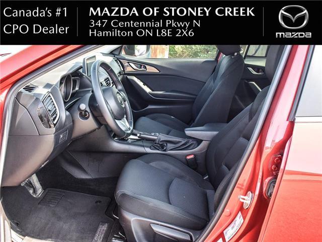 2016 Mazda Mazda3 GS (Stk: SU1329) in Hamilton - Image 14 of 24
