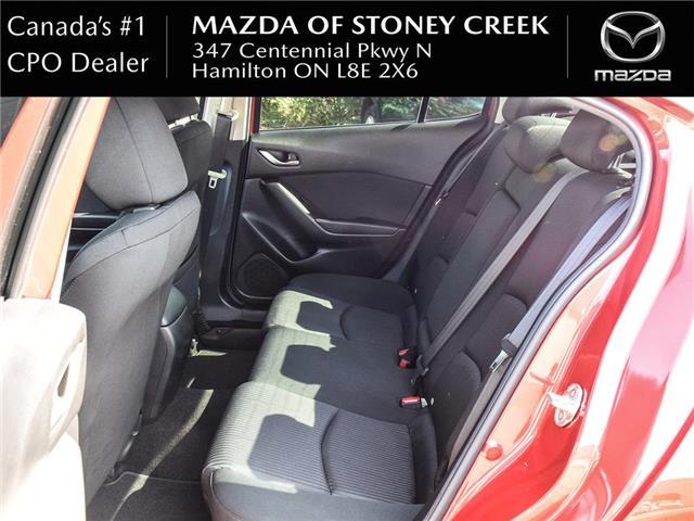 2016 Mazda Mazda3 GS (Stk: SU1329) in Hamilton - Image 15 of 24