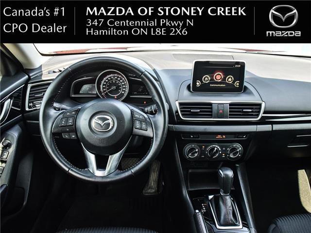2016 Mazda Mazda3 GS (Stk: SU1329) in Hamilton - Image 16 of 24