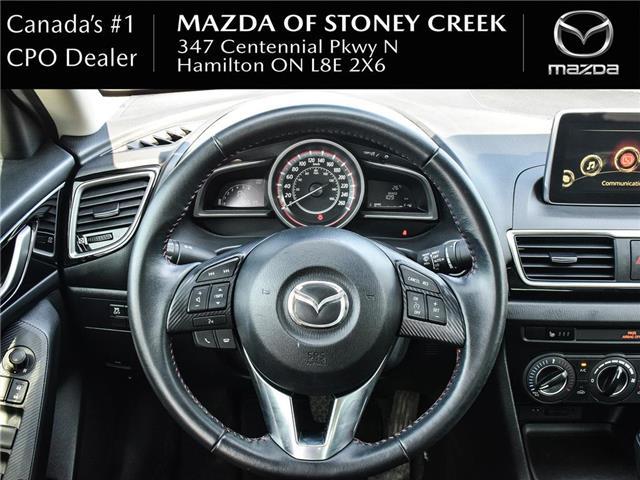2016 Mazda Mazda3 GS (Stk: SU1329) in Hamilton - Image 17 of 24