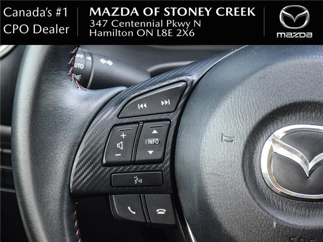2016 Mazda Mazda3 GS (Stk: SU1329) in Hamilton - Image 19 of 24