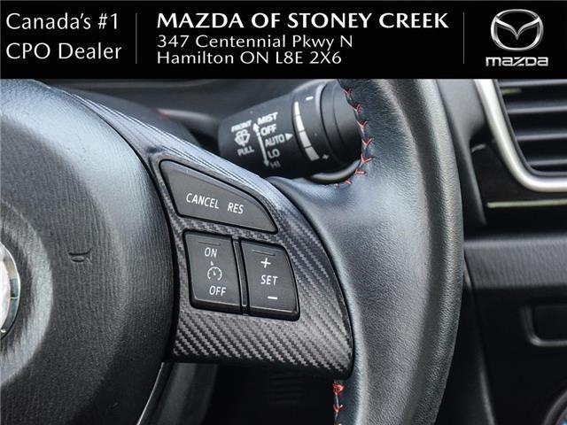 2016 Mazda Mazda3 GS (Stk: SU1329) in Hamilton - Image 20 of 24
