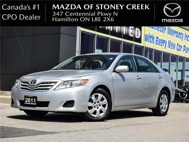 2011 Toyota Camry LE (Stk: SR865A) in Hamilton - Image 1 of 21