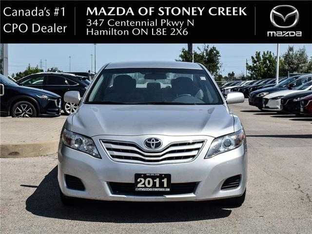 2011 Toyota Camry LE (Stk: SR865A) in Hamilton - Image 3 of 21