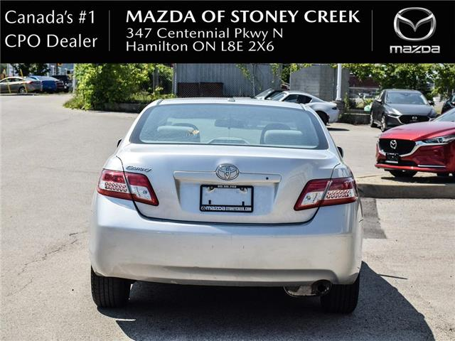 2011 Toyota Camry LE (Stk: SR865A) in Hamilton - Image 6 of 21