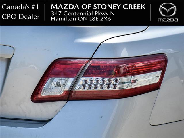 2011 Toyota Camry LE (Stk: SR865A) in Hamilton - Image 8 of 21