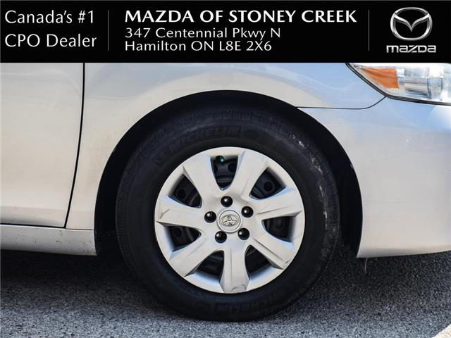 2011 Toyota Camry LE (Stk: SR865A) in Hamilton - Image 9 of 21