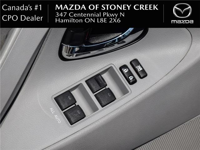 2011 Toyota Camry LE (Stk: SR865A) in Hamilton - Image 12 of 21