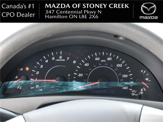 2011 Toyota Camry LE (Stk: SR865A) in Hamilton - Image 18 of 21