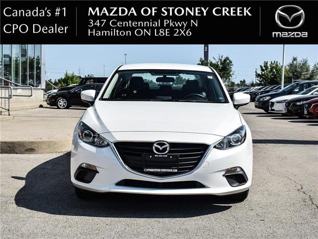 2016 Mazda Mazda3 GX (Stk: SU1330) in Hamilton - Image 3 of 24