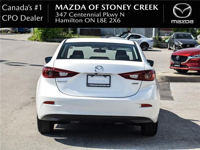 2016 Mazda Mazda3 GX (Stk: SU1330) in Hamilton - Image 6 of 24