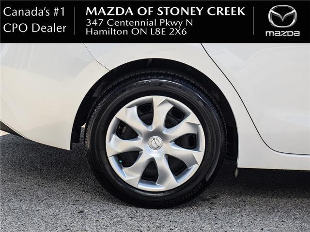 2016 Mazda Mazda3 GX (Stk: SU1330) in Hamilton - Image 9 of 24
