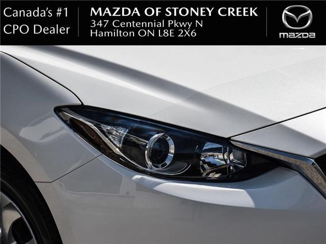 2016 Mazda Mazda3 GX (Stk: SU1330) in Hamilton - Image 10 of 24