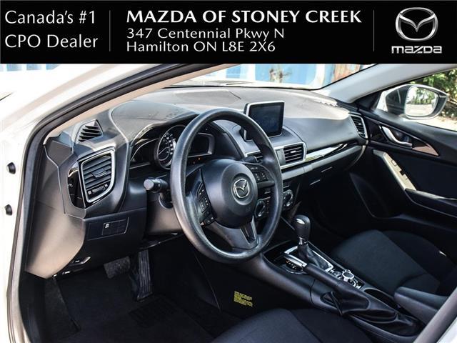 2016 Mazda Mazda3 GX (Stk: SU1330) in Hamilton - Image 13 of 24
