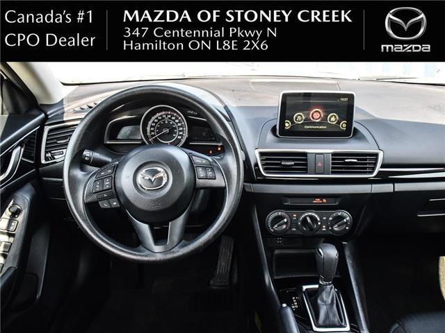 2016 Mazda Mazda3 GX (Stk: SU1330) in Hamilton - Image 16 of 24