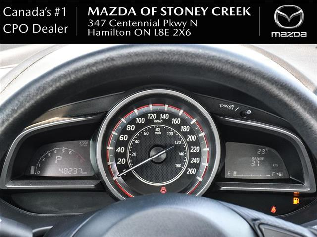 2016 Mazda Mazda3 GX (Stk: SU1330) in Hamilton - Image 18 of 24