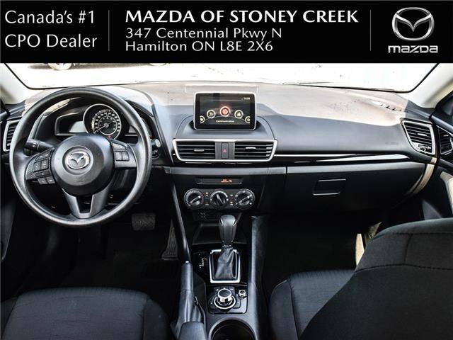 2016 Mazda Mazda3 GX (Stk: SU1330) in Hamilton - Image 21 of 24