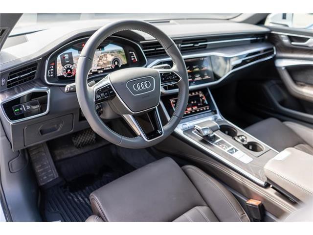 2019 Audi A6 55 Technik (Stk: N5015) in Calgary - Image 9 of 18