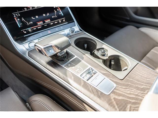 2019 Audi A6 55 Technik (Stk: N5015) in Calgary - Image 11 of 18