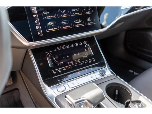 2019 Audi A6 55 Technik (Stk: N5015) in Calgary - Image 12 of 18