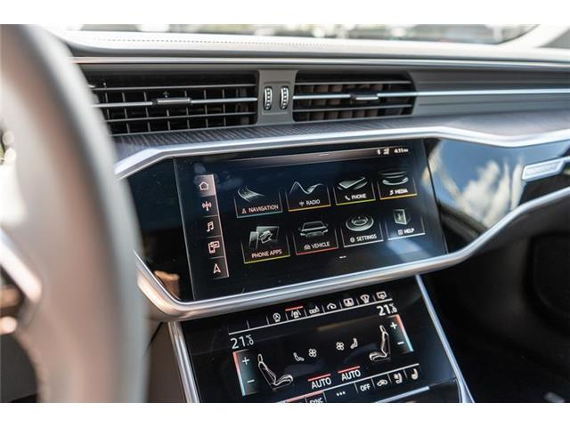 2019 Audi A6 55 Technik (Stk: N5015) in Calgary - Image 13 of 18