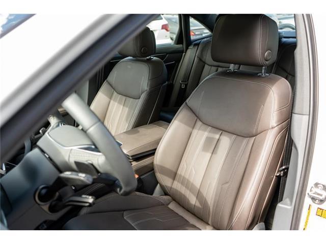 2019 Audi A6 55 Technik (Stk: N5015) in Calgary - Image 14 of 18