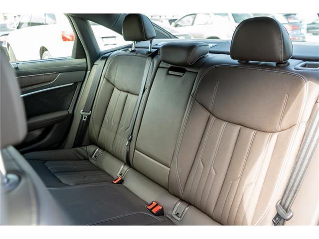 2019 Audi A6 55 Technik (Stk: N5015) in Calgary - Image 16 of 18
