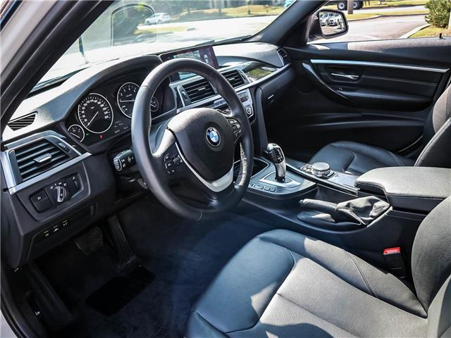 2016 BMW 328i xDrive (Stk: P9059) in Thornhill - Image 10 of 30