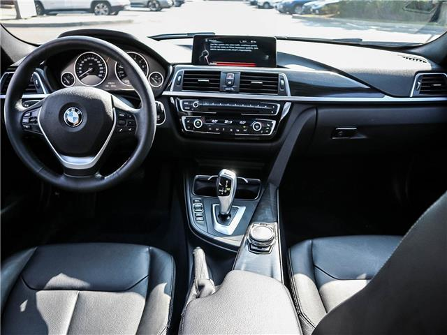 2016 BMW 328i xDrive (Stk: P9059) in Thornhill - Image 13 of 30